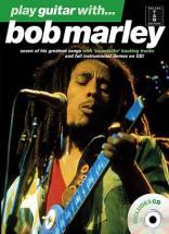 Play Guitar With... Bob Marley + Cd