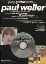 Weller Paul - Play Guitar With + Cd