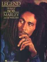 Legend - The Best Of Bob Marley And The Wailers - Pvg