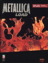 Play It Like It Is Guitar Metallica Load - Guitar Tab