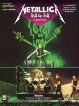 Metallica Guitar Riff By Riff - Guitar Tab