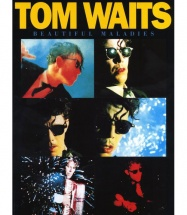 Tom Waits Beautiful Maladies - Pvg
