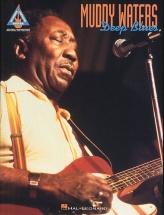 Waters Muddy - Deep Blues - Guitar Tab