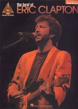 Clapton Eric - Best Of - Guitar Tab