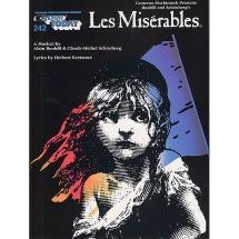 Schonberg Kr - Les Miserables - Melody Line, Lyrics And Chords