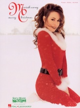Mariah Carey - Merry Christmas - Pvg