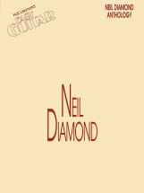 Carl - Neil Diamond Anthology - Melody Line, Lyrics And Chords
