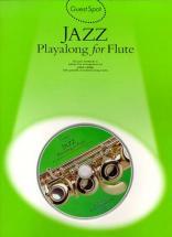 FLUTE Jazz : Livres de partitions de musique