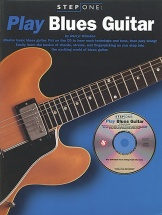 Winston Darryl - Step One - Play Blues Guitar - Guitar Tab