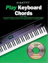 Step One Play Keyboard Chords + Cd - Keyboard