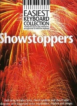 Peter Evans - Showstoppers - Melody Line, Lyrics And Chords