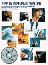 Weller Paul - Riff By Riff - Paul Weller - Guitar Tab