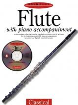 Solo Plus Classical Flute - Flute