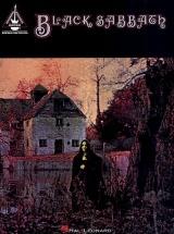 Black Sabbath - Guitar