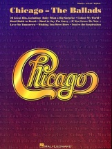 Chicago - The Ballads - Pvg