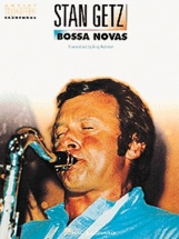 Stan Getz - Bossa Novas - Tenor Saxophone