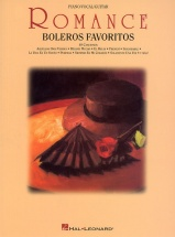 Romance - Boleros Favoritos - Pvg