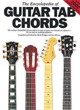 Guitar Tab Chords Encyclopedia