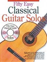 Willard Jerry - Little Pieces - Classical Guitar