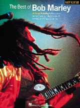 The Best Of Bob Marley - Melody Line, Lyrics And Chords