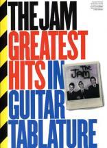 Jam - Greatest Hits - Guitar Tab