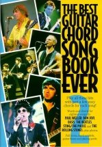 Coles Olivia - The Best Guitar Chord Songbook Ever 2 - Lyrics And Chords