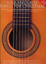Your Favourite Songs For Christmas - All The Best Christmas Songs In One Book - Guitar Tab