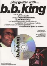 Play Guitar With B.b. King + Cd