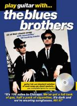 Blues Brothers - Play Guitar With + Cd