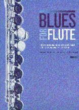 FLUTE Blues : Livres de partitions de musique