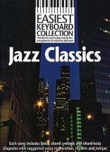 Jazz Classics - Melody Line, Lyrics And Chords