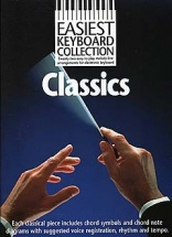 Classics - Melody Line, Lyrics And Chords