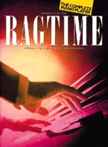 Baker - The Complete Piano Player - Ragtime - Piano Solo And Guitar