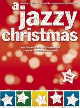 Paul Honey - A Jazzy Christmas - Piano Solo