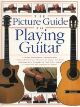 Dick Arthur The Picture Guide To Playing Guitar- Guitar