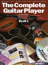 Shipton Russ - The Complete Guitar Player - V. 1 - Guitar