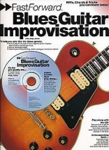 Blues Guitar Improvisation - Guitar