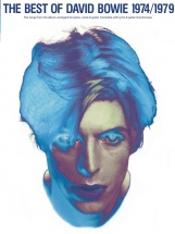 David Bowie - The Best Of David Bowie, 1974-79-music- Pvg
