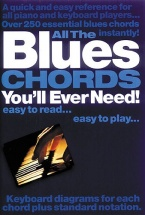 All The Blues Chords You