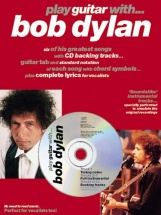 Play Guitar With... Dylan Bob + Cd