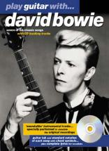 Bowie David - Play Guitar With + Cd