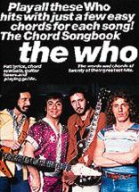 The Who - Chord Songbook  20 Titres