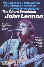 John Lennon - The Chord Songbook - Lyrics And Chords