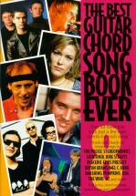 The Best Guitar Chord Songbook Ever 8 - Lyrics And Chords