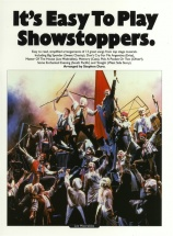 It's Easy To Play Showstoppers - Pvg