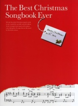 Omnibus Press - The Best Christmas Songbook Ever - Pvg