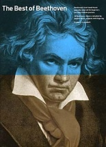 Beethoven Ludwig Van - The Best Of Beethoven - Piano Solo