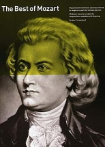 Mozart Wolfgang Amadeus - The Best Of Mozart - Piano Solo