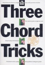 Three Chord Tricks The Black Book - Lyrics And Chords