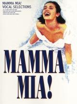 Andersson Benny - Mamma Mia! - Pvg
